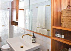 Auchenflower Bathroom