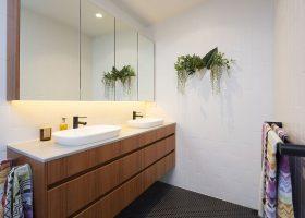 Samford Valley Bathroom