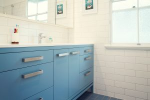 Wilston Bathroom