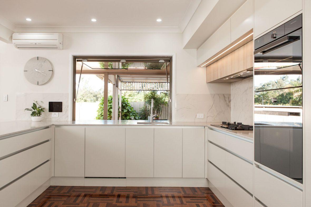 Ferny Grove Kitchen