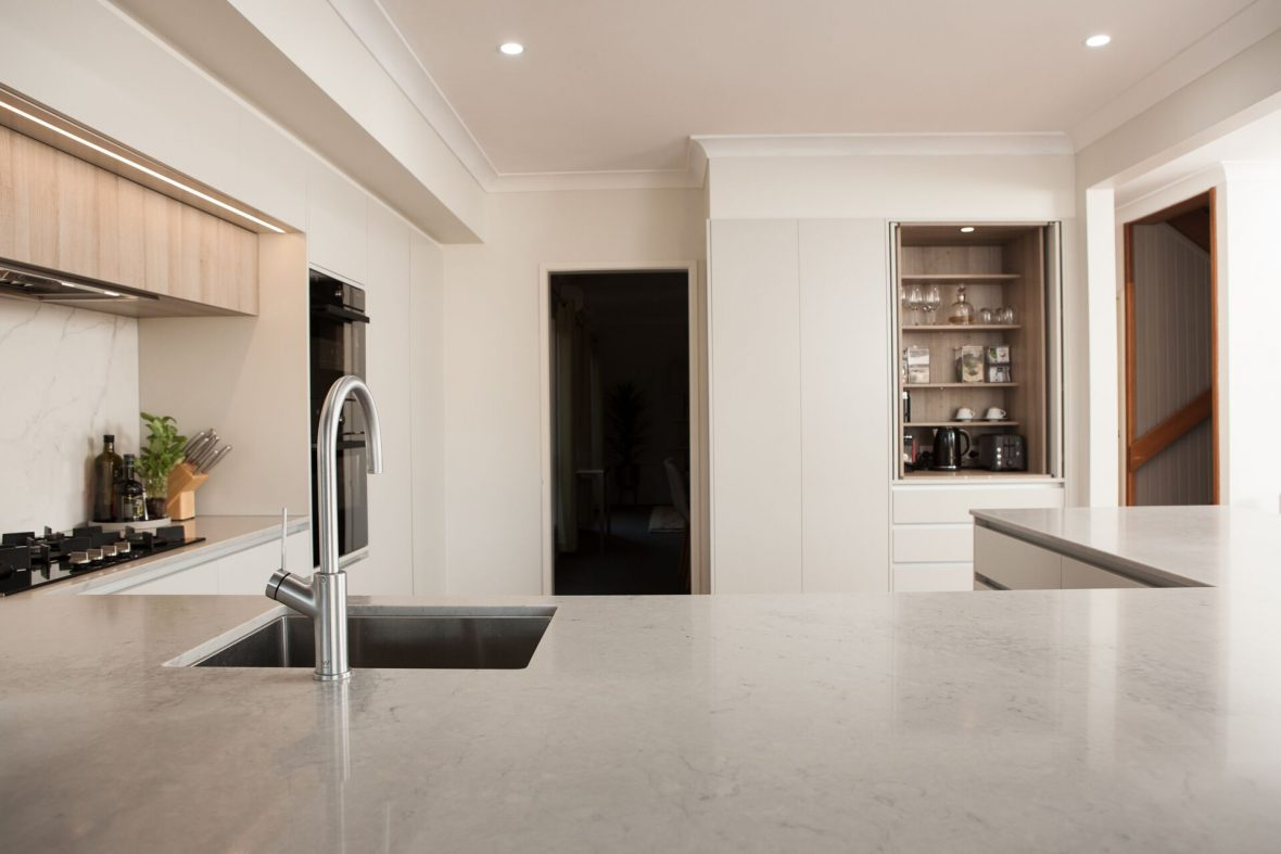 Ferny Grove Kitchen