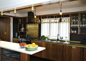Auchenflower Kitchen