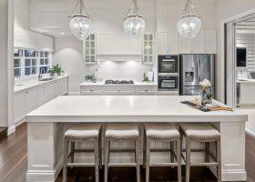 Hawthorne Kitchen