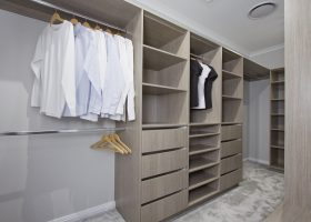 Kedron 2 Walk-In Robe