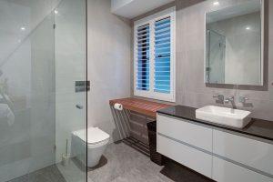 Ormiston Bathroom