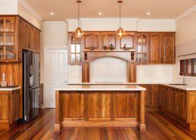 Samford Valley Kitchen