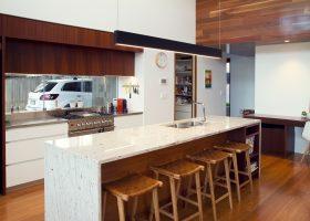 Wilston – Kitchen