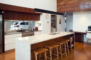 Wilston – Kitchen